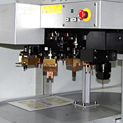 Die sinking electrical discharge machine